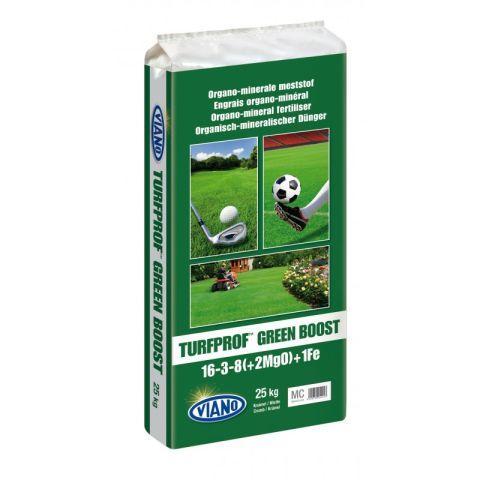TurfProf Greenboost 16-3-8  25kg